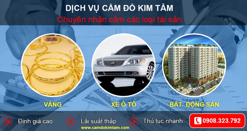 dich vu cam do kim tam